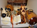 Fair Trade instruments and toys