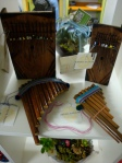 Fair Trade instruments a-plenty